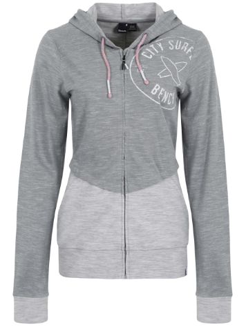 Bench Ruby Eighties Zip Hoodie