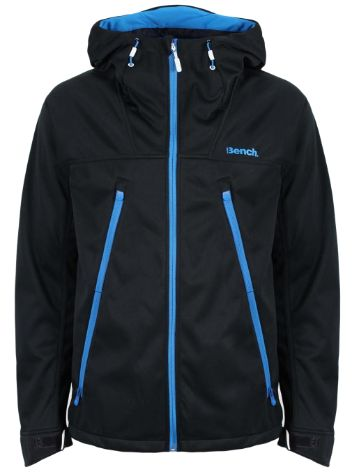 Bench Temperend Softshell
