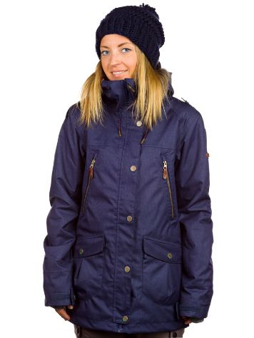Roxy Kj Tribe Jacket