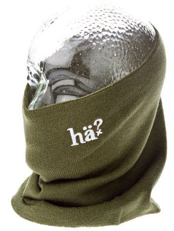 Hä? Nw Acryl Facemask
