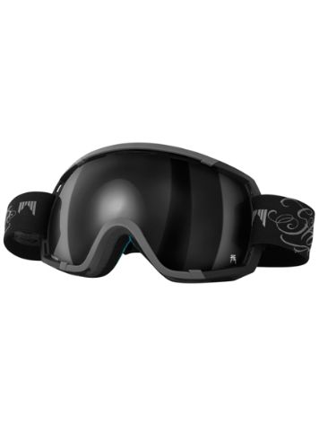 Shred Stupefy RDM Signature Black