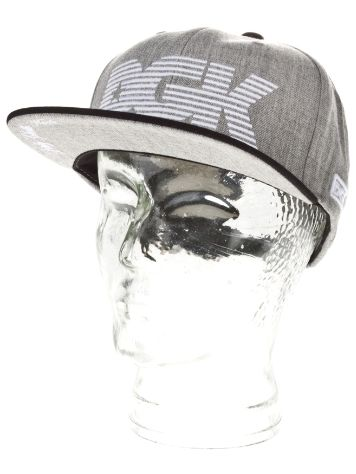 DGK Movement Snapback Cap