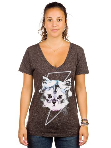 A.Lab Girls Thunder Cat T-Shirt
