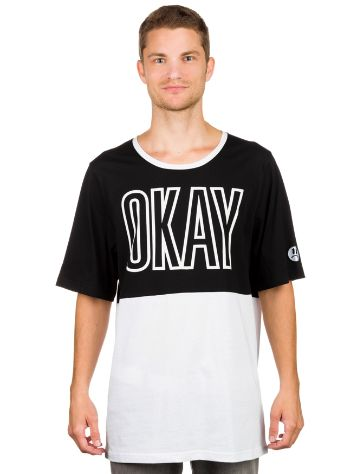 Fun Time Okay Oversized T-Shirt