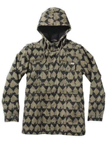 RVCA Mantra Windbreaker