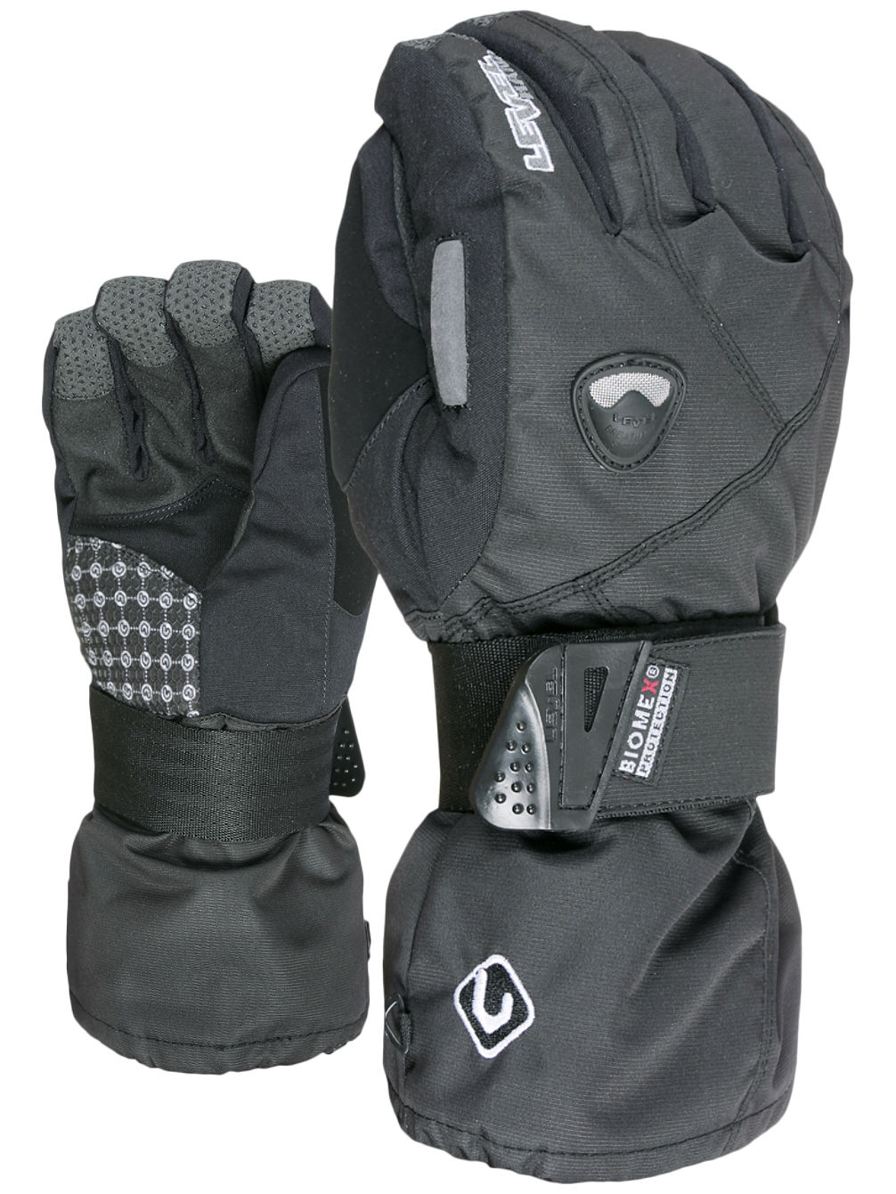 level-fly-gloves