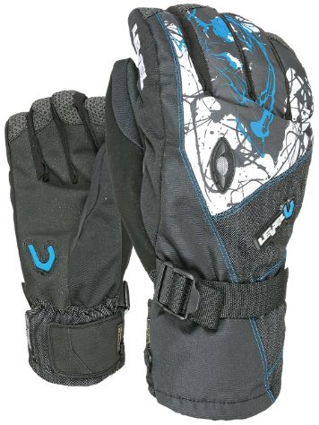 Level Matrix Gloves