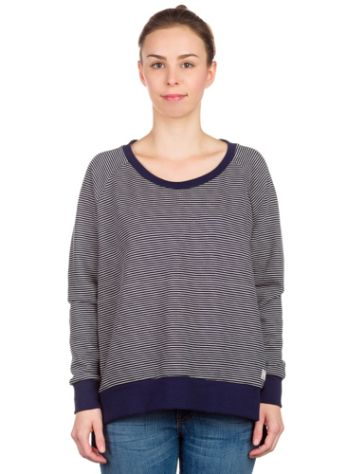 Forvert Montrose Stripe Sweater