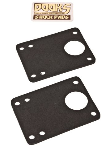 "Shorty's Dooks 1/8"" Shocker Pad"