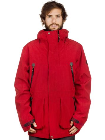 Bonfire Nelson Jacket