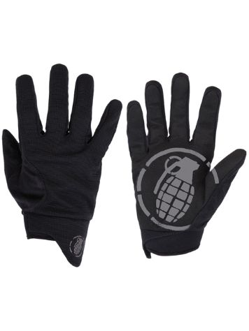 Grenade Murdered Out Pipe Gloves