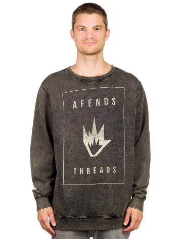 Afends Crewsader Sweater