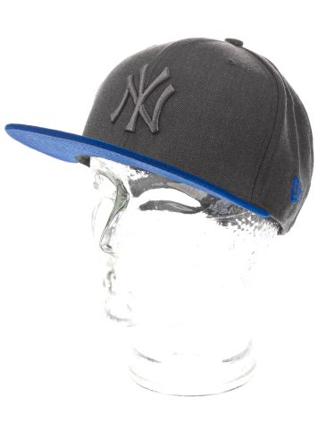 New Era NY Yankees Pop Tonal 5950 Cap
