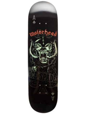 "Heavy Metal Motörhead - Ace of Spades 8.125"" Deck"