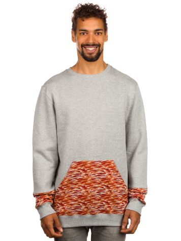 Iuter Bottom Sweater