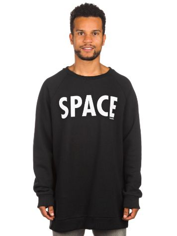 SWEET SKTBS Space Regular Crew Sweater