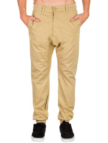 Golden Denim Marathon Jeans Beige