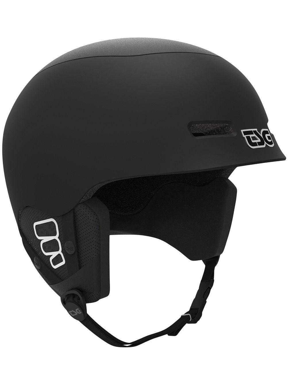tsg-konik-solid-color-helmet