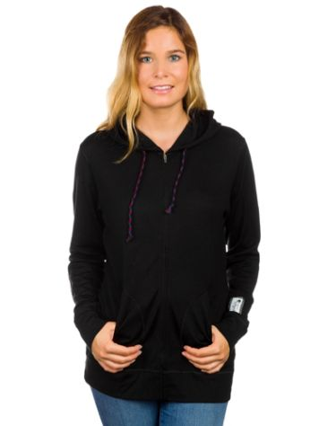 Pally'Hi Global Merino Zip Hoodie
