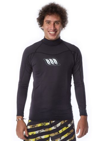 West Lycra Mens L/S Eco