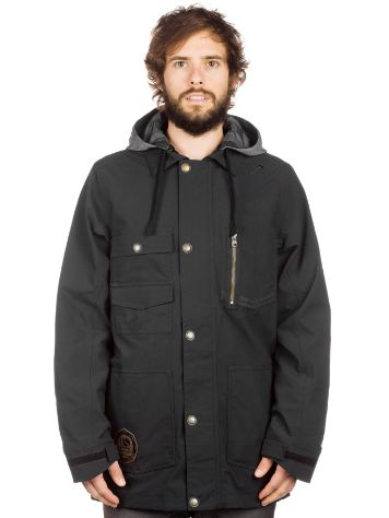 Bonfire Utility Jacket