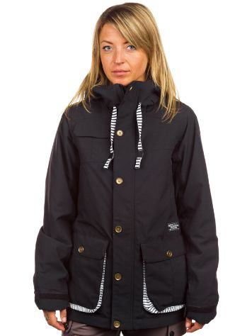 Bonfire Essence Jacket