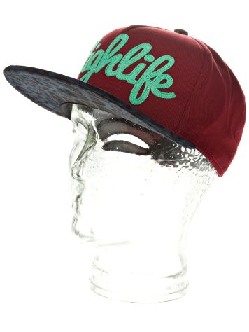 The Official Highlife Leo Cap