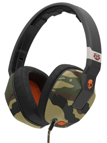 Skullcandy Crusher W/Mic 1 Headphones