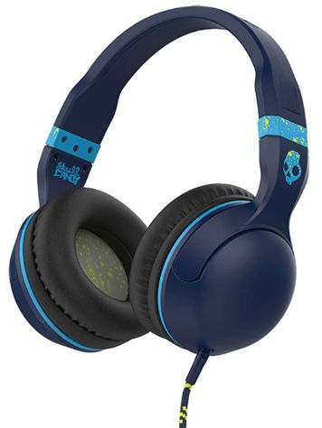 Skullcandy Hesh 2 W/Mic 1 Headphones
