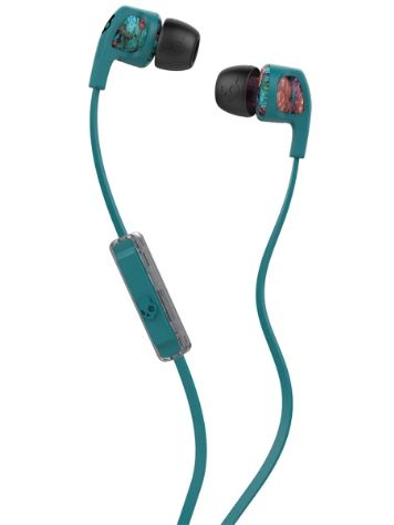 Skullcandy Smokin Bud 2 w/Mic 1 Headphones