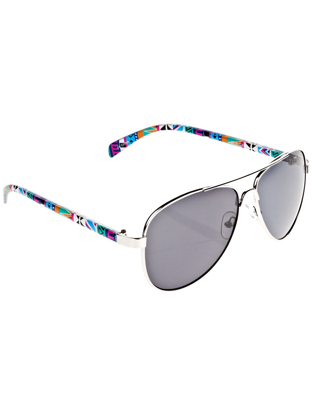 Empyre Girls Max Silver