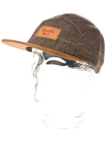 Brixton Cavern Five-Panel Cao