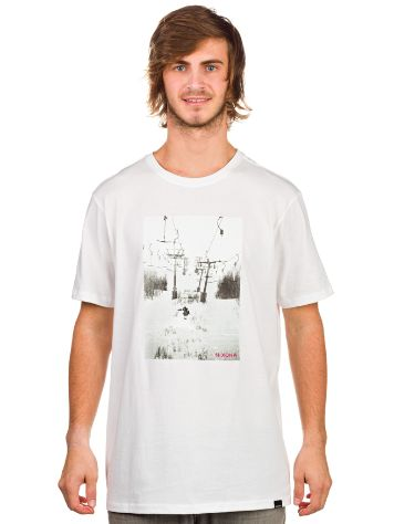 Nixon Powder T-Shirt