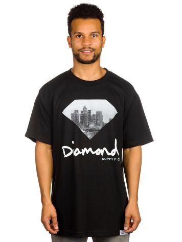 Diamond Diamond LA T-Shirt