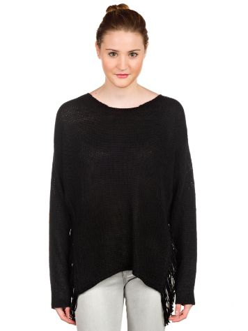 Lira Bold Solids Sweater