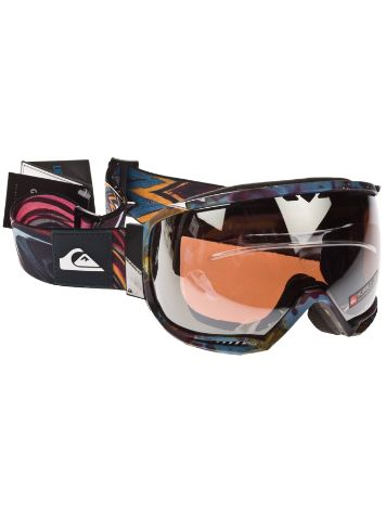 Quiksilver Hubble Multicolor Travis Rice