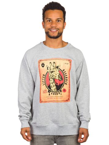 LRG RC Two Crew Sweater