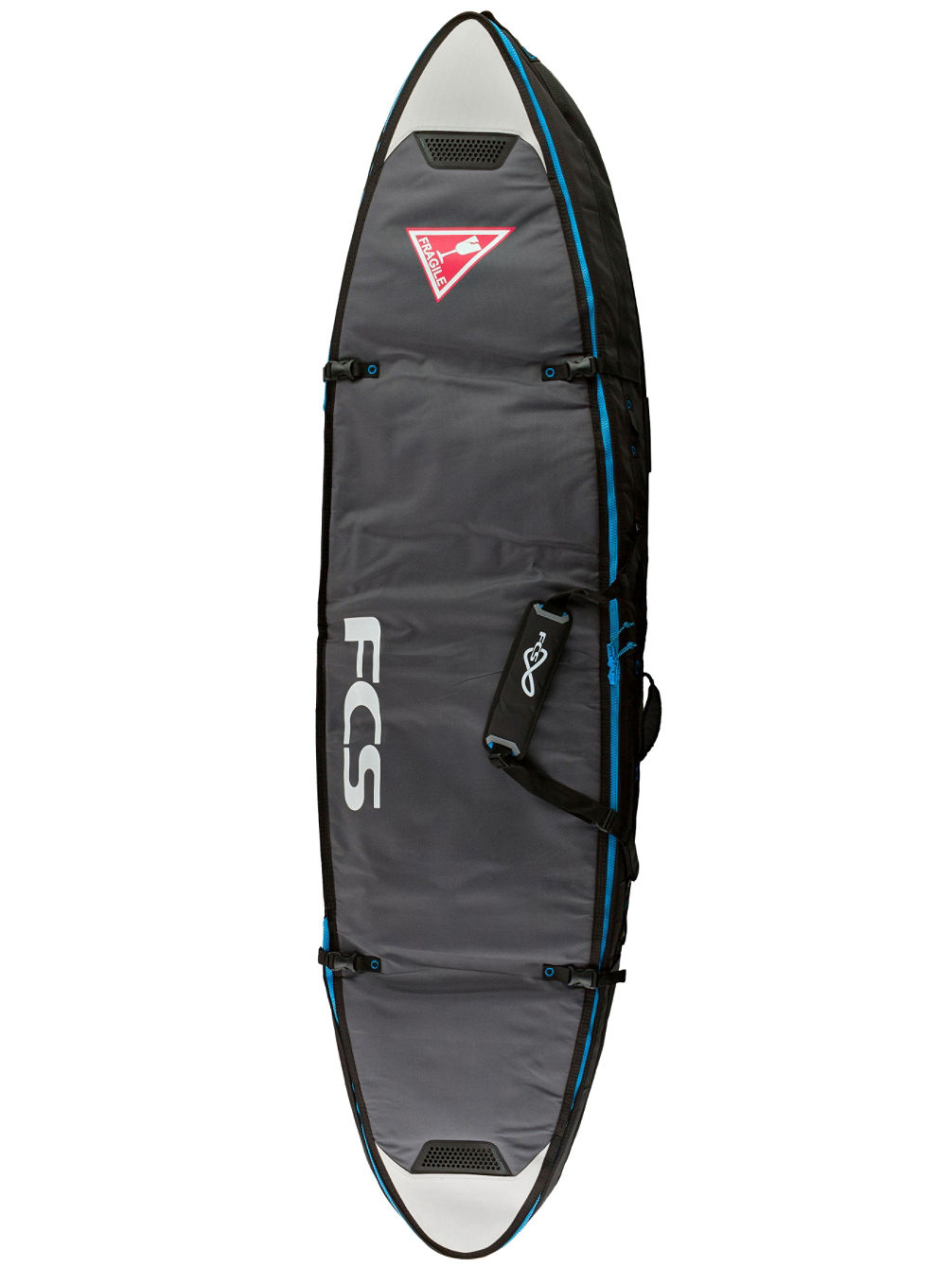 fcs-double-travel-cover-fun-board-70-grey
