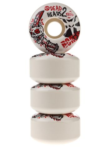 Bones STF Dead Head 2 54mm Wheels