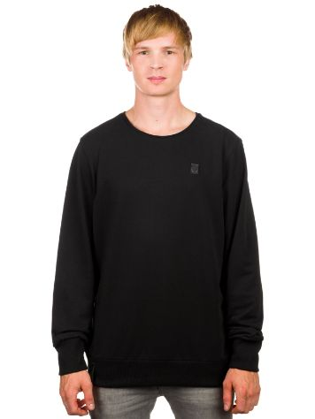 Naketano Du Black Pansen Sweater