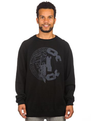 Crooks & Castles Bloodline Sweater