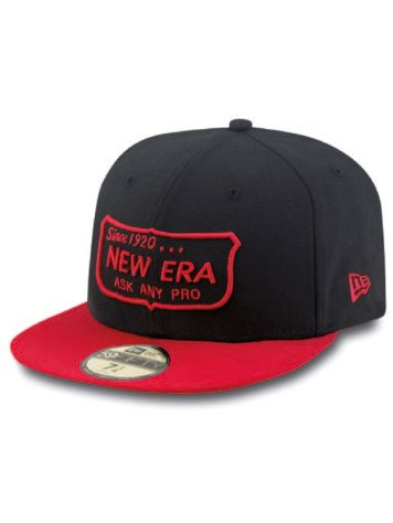 New Era NE Original 2Tone Cap