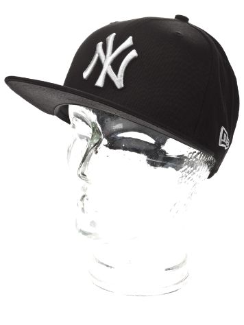 New Era NY Yankees Sesasonal Basic Cap