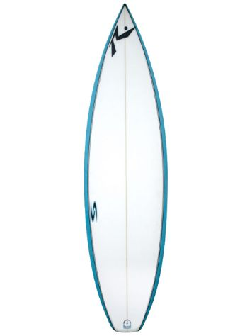 Surftech 5'10 Short Flex Rusty Gtr FLX