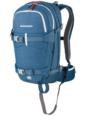 Mammut Ride On Removable Airbag ready 22L Backp
