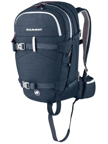 Mammut Ride short Removable Airbag ready 28L Ba