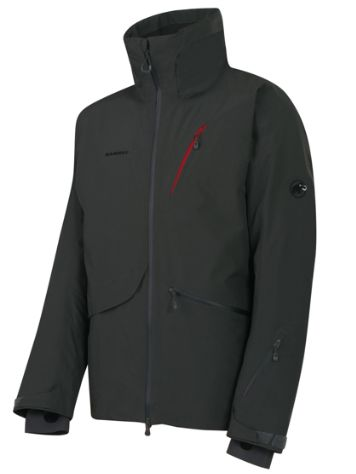Mammut Stoney GTX Jacket