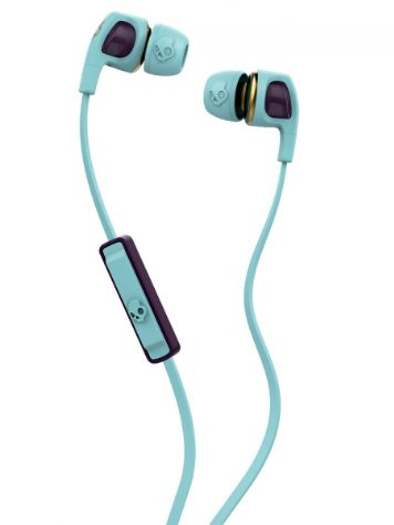 Skullcandy Smokin Bud 2 Dime w/Mic 1 Headphones