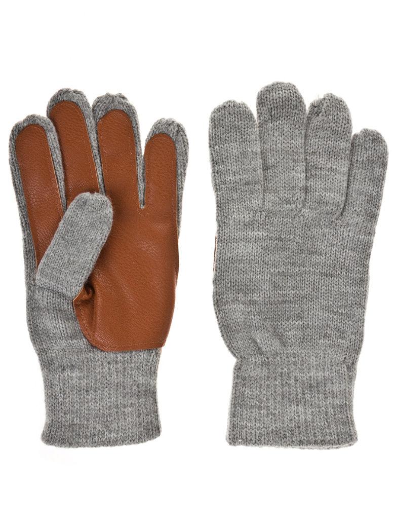 Handschuhe Dravus Worked Gloves vergr��ern