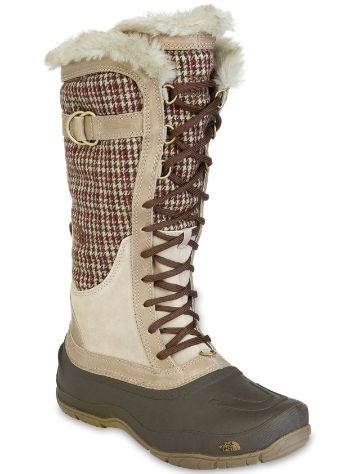 The North Face Shellista Lace Luxe Boots